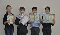 Декада «Науки, творчества и спорта» для 6-х классов.